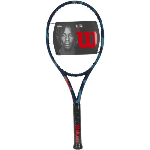 Wilson Ultra 100L Camo: Wilson Tennis Racquets