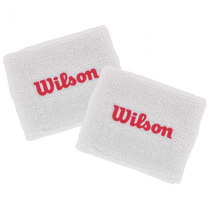 Wilson Wristbands: Wilson Sweat Bands