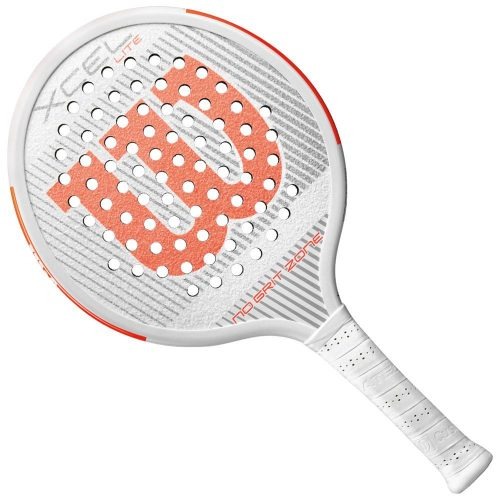 Wilson Xcel Lite: Wilson Platform Tennis Paddles
