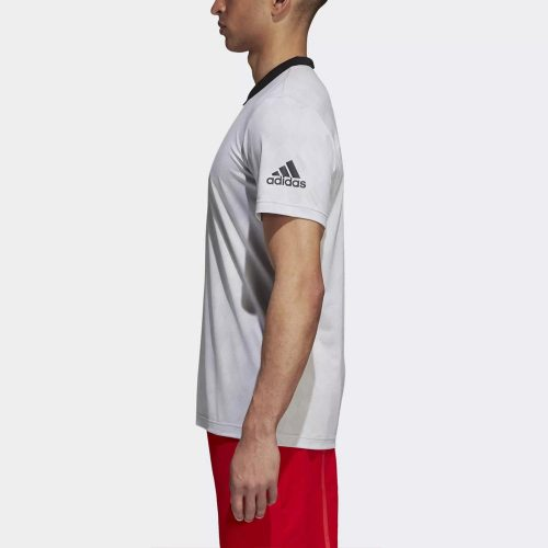 adidas Barricade US Open Polo: adidas Men's Tennis Apparel