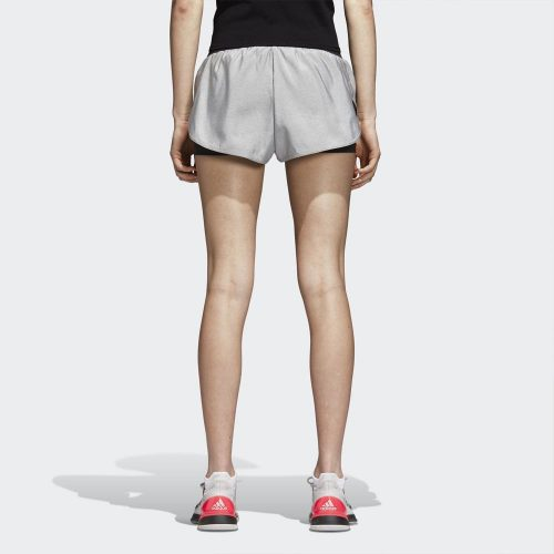 adidas Barricade US Open Short: adidas Women's Tennis Apparel
