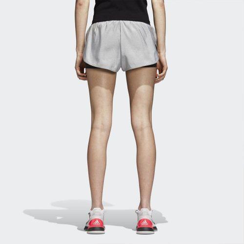 adidas Barricade US Open Short: adidas Women's Tennis Apparel