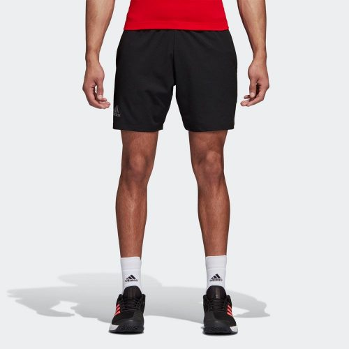 adidas Barricade US Open Shorts: adidas Men's Tennis Apparel
