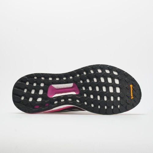 adidas Solar Glide: adidas Women's Running Shoes Carbon/Grey/Real Magenta