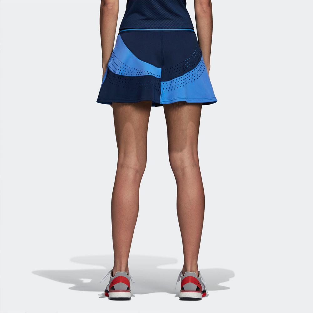 adidas Stella McCartney US Open Skirt: adidas Women's Tennis Apparel