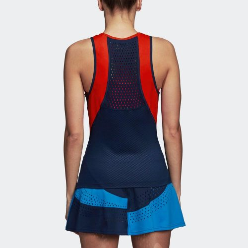 adidas Stella McCartney US Open Tank: adidas Women's Tennis Apparel