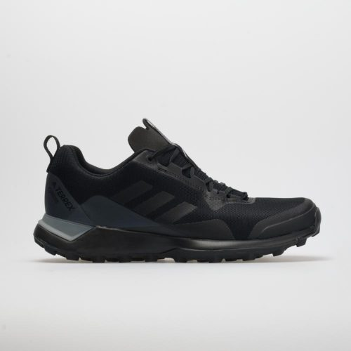 adidas Terrex CMTK GTX: adidas Terrex Men's Running Shoes Black/Grey