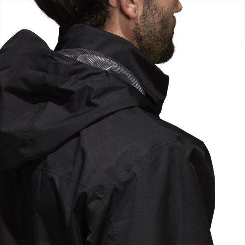 adidas Terrex Wandertag Jacket: adidas Terrex Men's Running Apparel