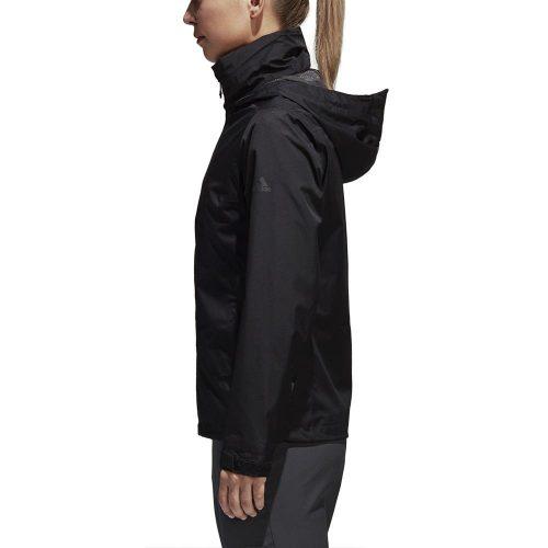 adidas Terrex Wandertag Jacket: adidas Terrex Women's Running Apparel