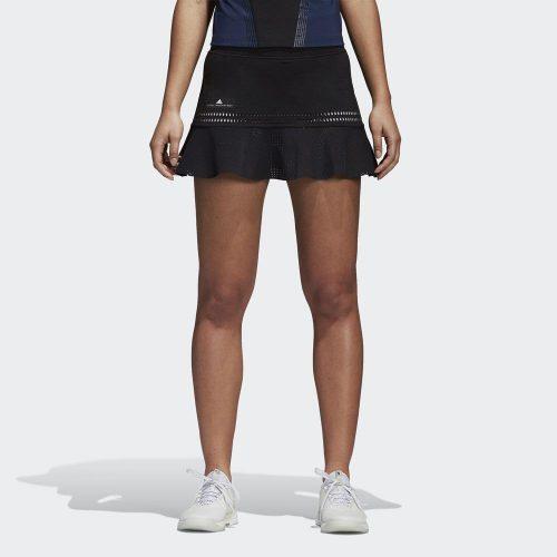 adidas by Stella McCartney Barricade Skirt: adidas Women's Tennis Apparel Summer 2018