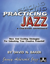 Alfred 24-BAK Practicing Jazz - A Creative Approach