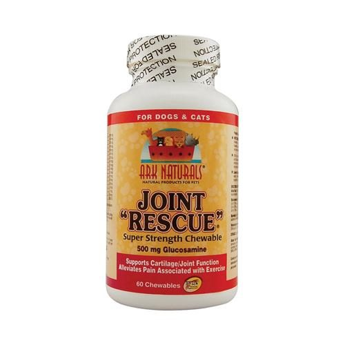 Ark Naturals HG0297754 500 mg Joint Rescue 60 Chewables