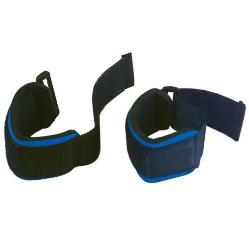 Body Solid NB51 Nylon Wrist Wraps