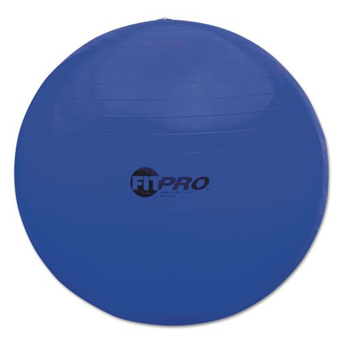 Champion Sport FP53 FitPro Ball with Stability Legs 53cm Blue