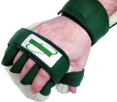 Complete Medical 2410G Resting Hand Splint Medium Right