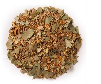 Davidsons Organics 7532 2 oz Ayurvedic Infusions De-Congest Sampler Tea - Pack of 6