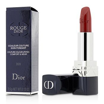 Dior 208238 Couture Colour Comfort & Wear Lipstick