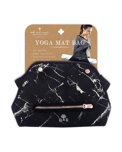 Emergent Trends YMS-1201 Neoprene Yoga Bag