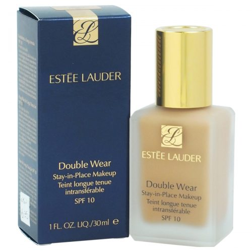 Estee Lauder W-C-4813 1 oz Double Wear Stay-In-Place Makeup SPF 10 for Women Pebble