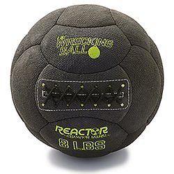 Exemplar Design 1388454 4 lbs 10 in. Lil Wrecking Ball