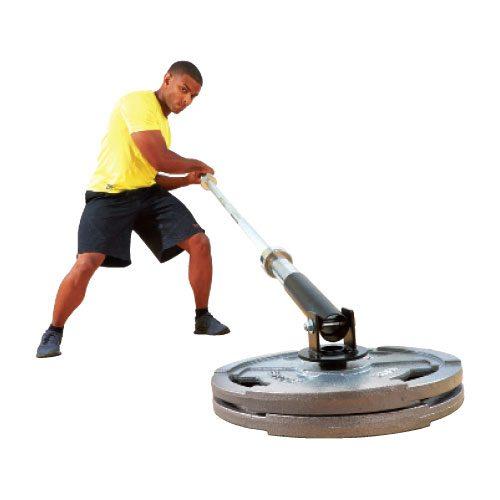 Fitnex 1377173 Reactor Land Mine Trainer