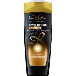 Merchandise 1423444 Loreal Paris Advanced Haircare Total Repair Extreme Reconstructing Shampoo 12.6 fl oz