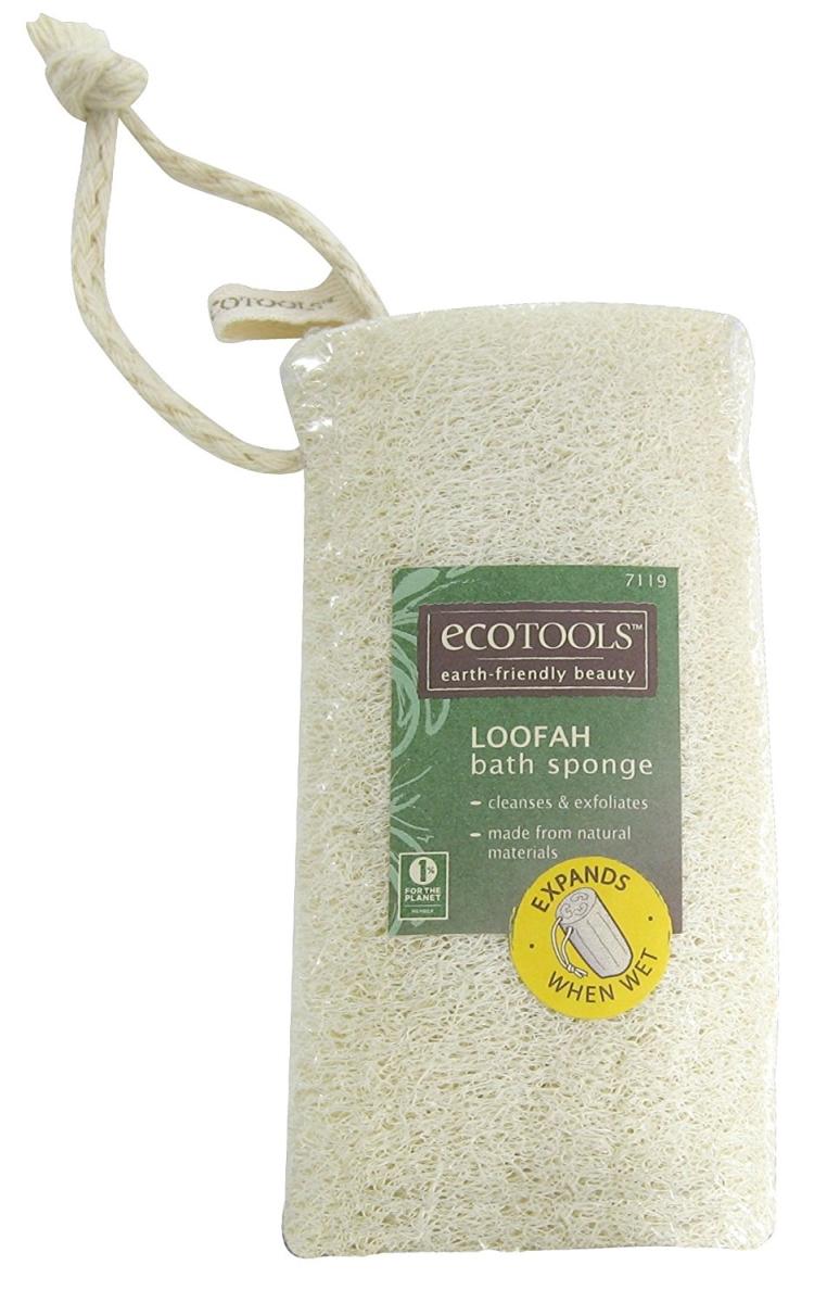Merchandise 4171799 Ecotool Loofa Bath Sponge 6 in.
