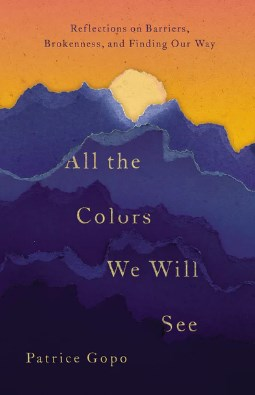 Nelson Books 170855 All The Colors We Will See
