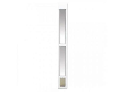 Pet Safe PPA11-14766 Small Pet Door for Sliding Doors