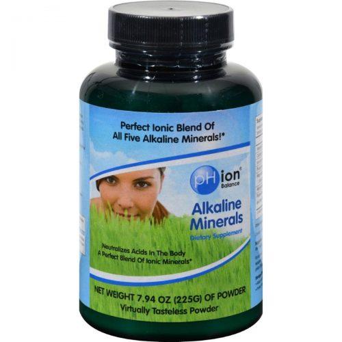 Phion Balance HG0964338 7.94 oz Alkaline Minerals Powder