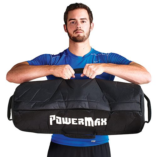 PowerMax PMTA12241 Sand Bag Kit Up To 80 Lbs