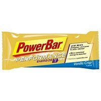 Powerbar Vanilla Crisp Power Bar 2.29 Oz -Pack of 12