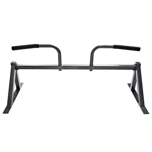 SSN 1276749 Wall Mount Multi-Grip Pull Up Bar
