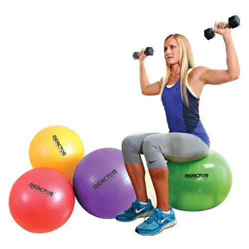 SSN 1335897 65 Cm Fitness Ball