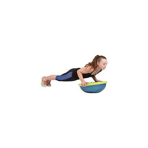 SSN 1388423 Bosu Sport Balance Trainer Pink