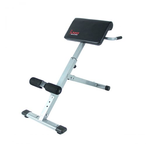 Sunny Health & Fitness SF-BH6629 Sunny Health & Fitness 45 Degree Hyperextension Roman Chair