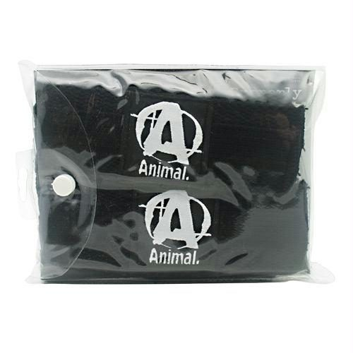 Universal Nutrition 230316 Animal Pro Lifting Straps