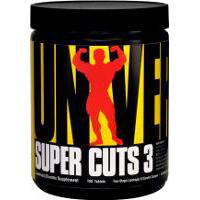 Universal UNIVSUPE01300000CP Super Cuts 3 130ct