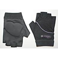 WAGS WG302BK Flex Workout Gloves-Small