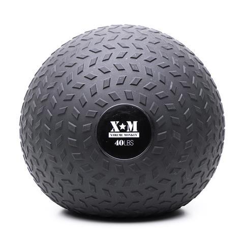 Xtreme Monkey XM-5364 38 cm Pro Slam Balls - Black