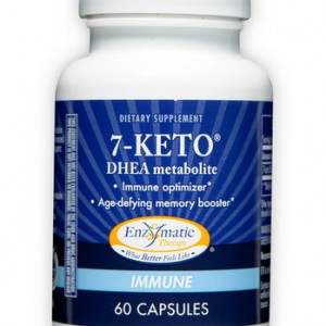 7-keto-60-capsule-enzymatic-therapy