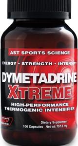 dymetadrine