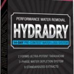 hydradry