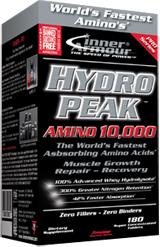 hydropeak