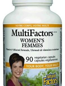 multifactors-women-s-90-veggie-caps-natural-factors