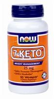 now-foods-7-keto-25-mg-90-vegetarian-capsules