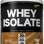wheyisolater