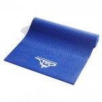 Black Mountain Black Mountain Eco Friendly Yoga Exercise Mat - BLUE-YOGA-MAT