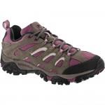 Merrell Moab Ventilator: Merrell Women's Hiking Shoes Boulder/Blush