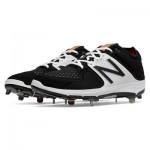 New Balance Men's L3000v3 Low Metal Baseball Cleat